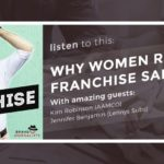 Why Women are Rocking Franchise Sales